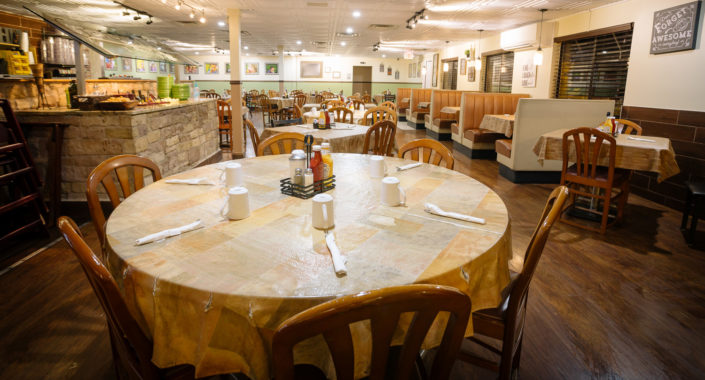 Uncle Linny's Restaurant Metro East