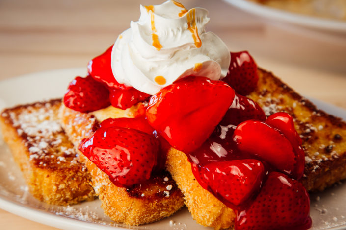 Uncle Linny's Restaurant French Toast
